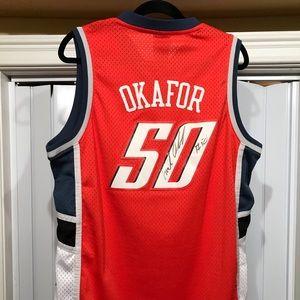 NBA: Charlotte Bobcats Jersey